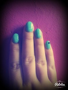 Nagels mabe by isaura