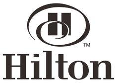 Vector logo download free: Hilton Logo Vector