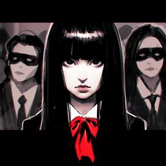 KILL BILL's Gogo Yubari fan art! You can support me and get access for process steps, videos, PSDs, brushes, etc. here: www.patreon.com/Kuvshinov_Ilya More art on: Facebook www.facebook.com/K...