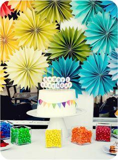 decoraciones preciosas golosinas colores precioso ideas