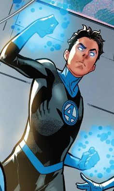 Marvel Comic Universe, Marvel Comic Books, Comics Universe, Marvel Art, Marvel Heroes, Marvel Avengers, Mister Fantastic, Fantastic Four, Marvel Villains