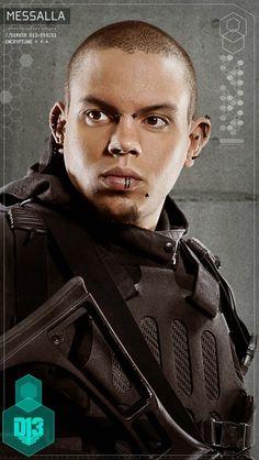 Character Portraits found in District 13 schematic: Messalla