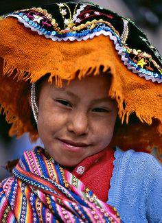 Peru............................... by Sergio Pessolano, via Flickr