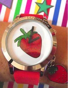 Strawberry Tea time? Watch at Helen Rochfort