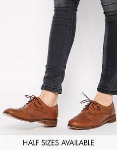 ASOS   Zapatos Oxford de cuero MILLIONAIRE de ASOS