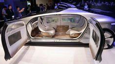6/13/2017 U.S. Senators outline driverless car legislation