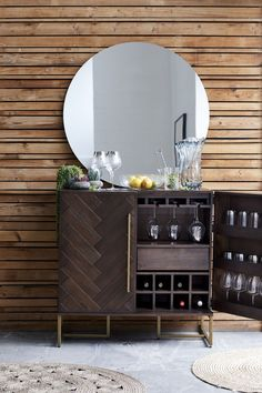 Celebrate more time together Bar Areas, Liquor Cabinet, Buffet, Storage, Celebrities, Furniture, Home Decor, Purse Storage, Celebs