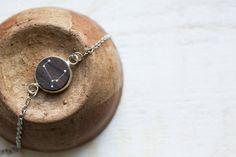 Constellation bracelet  Constellation jewelry  by tanukdolotova