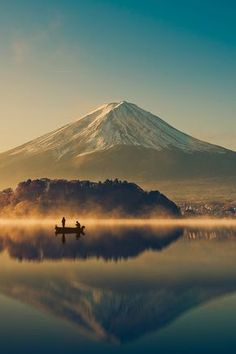 Mount Fuji in the morning. Japan is so beautiful Dream Big Travel More // Dream… Mount Fuji in the morning. Japan is so beautiful Dream Big Travel More // Dream Big Live Tiny // Things to Do in Japan // Places to See in Japan // Must Do in Japan Monte Fuji, Belle Photo, Beautiful Landscapes, Beautiful Landscape Photography, Wonders Of The World, Places To See, Nature Photography, Film Photography, Photography Ideas
