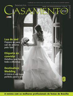 Inesquecível Casamento BSB ed. 14