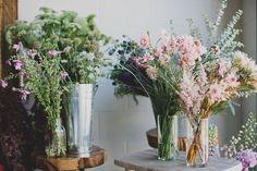 flower bar