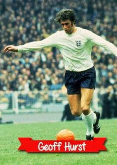 World's Best Geoff Hurst Stock Pictures, Photos, and Images - Getty Images Football Pictures, Sports Photos, Geoff Hurst, England National, England Football, Team Player, Great Team, Club, Big Men
