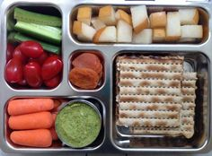 School Lunch Ideas, recipes, tips + a giveaway from Weelicious