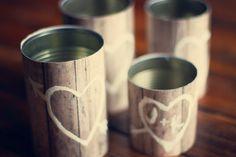 Sincerely, Kinsey: Wooden Vase DIY