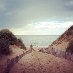 Formby Beach #liverpool