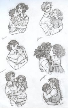 They actually put a pick of Percy and I! I'm so happy!☺️FYI that's not Sally and Percy! That's his older sister Gabriela Jackson and him. Percy Jackson Fan Art, Percy Jackson Fandom, Percy Jackson Characters, Percy Jackson Memes, Percy Jackson Books, Percabeth, Solangelo, Percy Jackson Personajes, Dibujos Percy Jackson