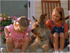 "elle fanning because of winn dixie movie photos   Because of Winn Dixie"" - 2005"