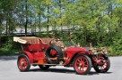 RM Auctions Sotheby's à Monterey Rolls Royce Silver Ghost