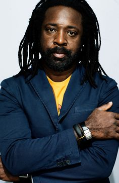 Marlon James on Winning the Man Booker Prize, Fictionalizing Bob Marley, and Why He Loves Kendrick Lamar