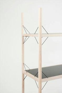 Meuble étagère design home