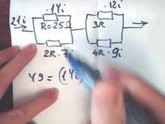 Параллельно соединённые резисторы с сопротивлениями Как поступить в МФТИ. Если имеет место два параллельно соединенных резистора с одинаковыми сопротивлениями, то их общее сопротивление будет равно половине сопротивления одного из них. Смешанное соединение резисторов. Параллельное соединение резисторов. Расчеты общего сопротивления.