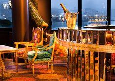 Museum Art Hotel Wellington (New Zealand) - Hotel Reviews - TripAdvisor
