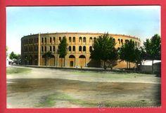 requena, valencia, plaza de toros, p44286 - Foto 1