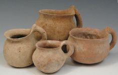 The production of pottery is one of the truly ancient arts known to man. Ceramics in general is the art of heating common clay. In the earliest days of Chinese pottery (approximately 8000 years ago), the clay was used to create either utilitarian or ornamental objects. Ceramics are usually  Read more
