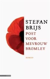 Augustus 1914. In Londen melden duizenden jongemannen zich aan om te gaan vechten tegen de Duitsers. Martin Bromley, zeventien en te jong vo...