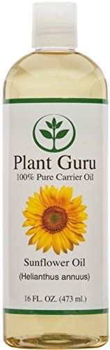 Sunflower Oil HighOleic 16 oz *** Read more reviews of the product by visiting the link on the image.