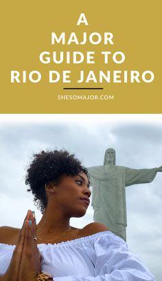 Rio Travel Guide   What To Do Rio De Janeiro   Brazil Travel Guide
