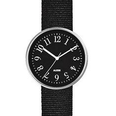 ALESSI Watches / AL6000 Record AL6252