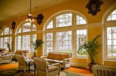 Hotel Galvez Galveston Island