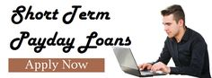If you are looking urgent cash help via short term payday loans without credit checks then, it is easy for you to avail short term loans and relieve financial stress with ease.