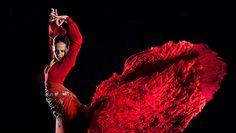 El mejor flamenco peruano en el festival Flamenco y Punto 2015