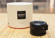Sony Cyber-Shot DSC-QX10 via @CNET