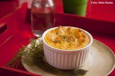 Cocinelle Bistro - Parmentier de carne com batata baroa (almoço)