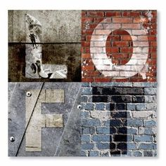 1000 images about tableaux d co on pinterest toile amelie and cuisine vin - Tableau deco industrielle ...