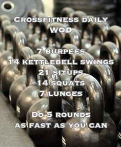 This one looks tougher than it sounds. Crossfit Workouts At Home, Hiit Workout At Home, Gym Workout For Beginners, Fun Workouts, Cardio, Amrap Workout, Full Body Hiit Workout, Conditioning Workouts, Sport