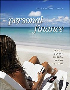 Quantitative analysis for management 12th edition test bank render personal finance 6th canadian edition solutions manual test bank fandeluxe Image collections