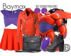Baymax DB