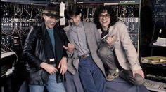Jeff, Mike and Steve Pocaro