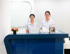Bangkok Smile Dental Clinic Silom Branch