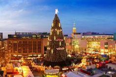 Kerstmarkt Reizen & Tochten - Tipzo.nl