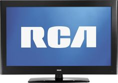 "RCA - 42"" Class - Plasma - 720p - 600Hz - HDTV - 42PA30RQ - Best Buy"