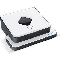 Walmart- Mint Automatic Hard Floor Robotic Cleaner 4200 for $198.00