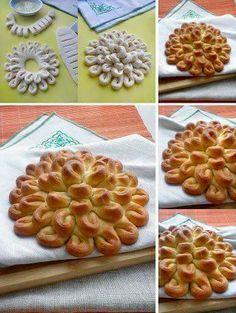 Fiore di pane