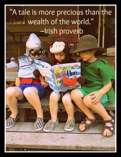 Books are a special kind of magic Barefoot Books, Proverbs, Community, Magic, Idioms