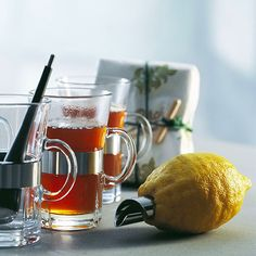 Fancy - Rosendahl's Lemon Squeezer