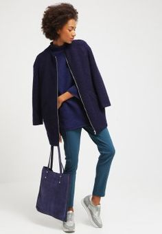 KIOMI - Handtasche - blue